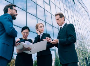 Bedrijfsovername tips