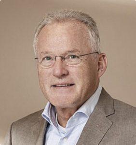 Peter Dekker